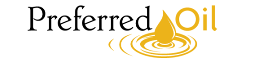 preferred oil logo